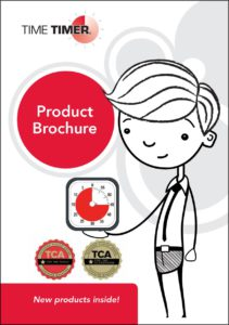 Product Brochure Time Timer
