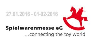 Spielwarenmesse Nürnberg 2016